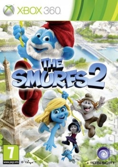 The Smurfs 2: The Game