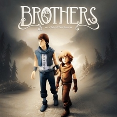 Brothers: A Tale of Two Sons [PC, PS3]