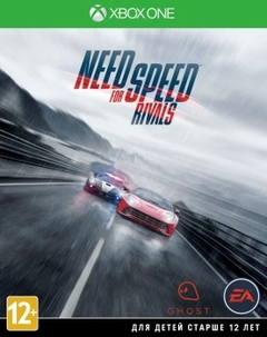 Need for Speed Rivals [XONE]