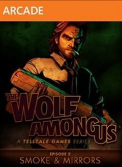The Wolf Among Us: Episode 2: Smoke and Mirrors