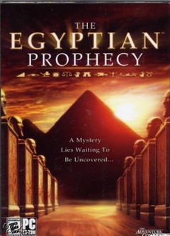 Egypt III: (The Egyptian Prophecy: The Fate of Ram