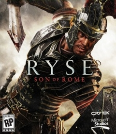 Ryse: Son of Rome [PC]