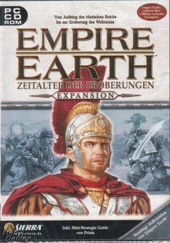 Empire Earth + The Art of Conquest