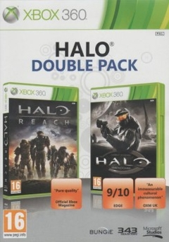 Halo Reach & Anniversary Double Pack