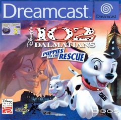Disney's 102 Dalmatians: Puppies to the Rescue