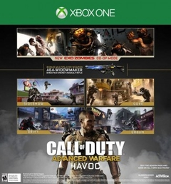 Call of Duty Advanced Warfare - Havoc DLC