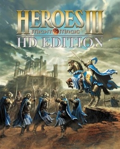 Might & Magic Heroes III HD