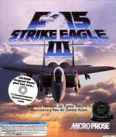 F-15: The Definitive Jet Combat Simulator