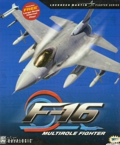 F-16: Multirole Fighters