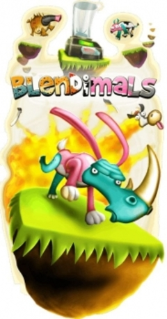 Blendimals