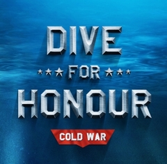 Dive for Honour: Cold War
