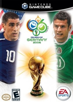 2006 FIFA World Cup Germany