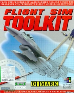 Flight Sim Toolkit: World War II: D-Day And Midway