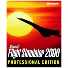Flight Simulator 98 & Pro Flight 98
