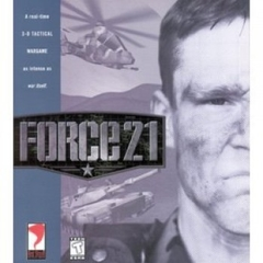 Forse 21: Red Storm