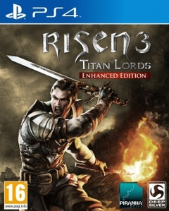 Risen 3 Titan Lords - Enhanced Edition