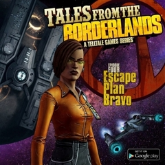 Tales From The Borderlands: Episode 4 - Escape Plan Bravo