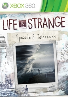 Life is Strange: Episode 5 - Polarized