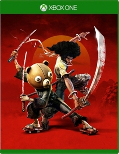 Afro Samurai 2: Revenge of Kuma - Volume One