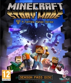 Minecraft: Story Mode - Episode 1 - The Order of the Stone