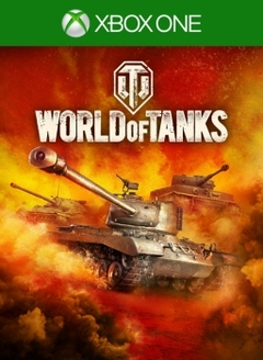 World of Tanks: Xbox One Edition