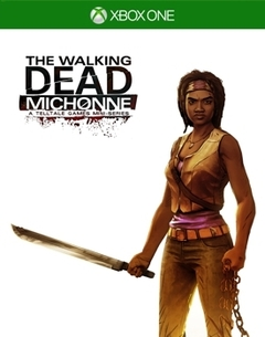 The Walking Dead: Michonne - Episode 3: What We Deserve