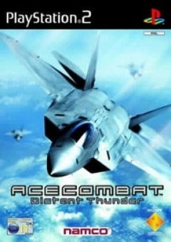 Ace Combat: Distant Thunder (Ace Combat 04: Shattered Skies)