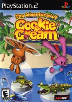 Adventures of Cookie & Cream, The