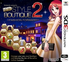 New Style Boutique 2 - Fashion Forward