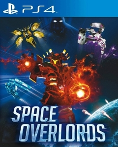 Space Overlords