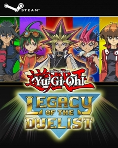 Yu-Gi-Oh!: Legacy of the Duelist