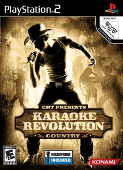 CMT Presents: Karaoke Revolution Country