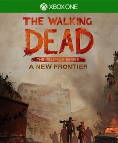 The Walking Dead: The Telltale Series - A New Frontier Episode 3: Above the Law