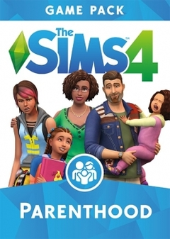 The Sims 4: Parenthood