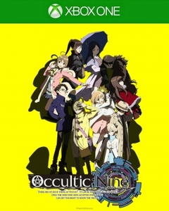 Occultic:Nine