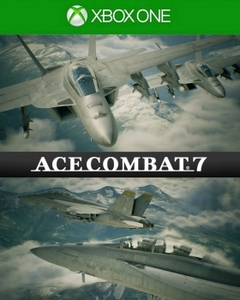 Прохождение Ace Combat 7: Skies Unknown