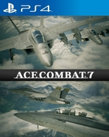 ACE COMBAT™ 7: SKIES UNKNOWN