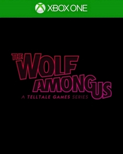 The Wolf Among Us - Season 2