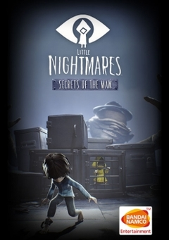 Little Nightmares Secrets of the Maw Chapter 1 - The Depths