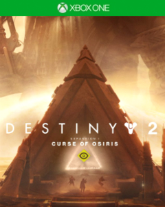 Destiny 2: Curse of Osiris