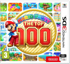 Mario Party: The Top 100