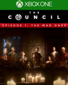 The Council - Episode 1: The Mad Ones