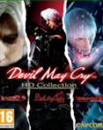 Devil May Cry HD Collection [PS4, Xbox One, PC]