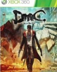 DmС: Devil May Cry