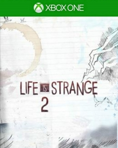 Life is Strange 2 - Episode 1: Roads