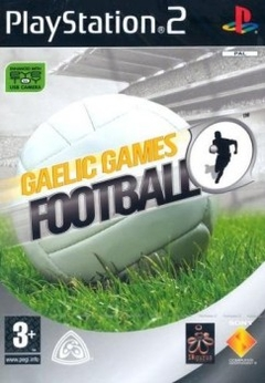 Gaelic Games: Football
