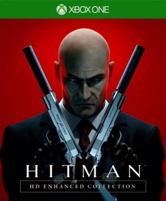 Hitman HD Enhanced Collection
