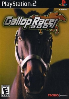 Gallop Racer 2004