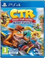 Crash™ Team Racing Nitro-Fueled