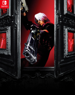 Devil May Cry для Nintendo Switch